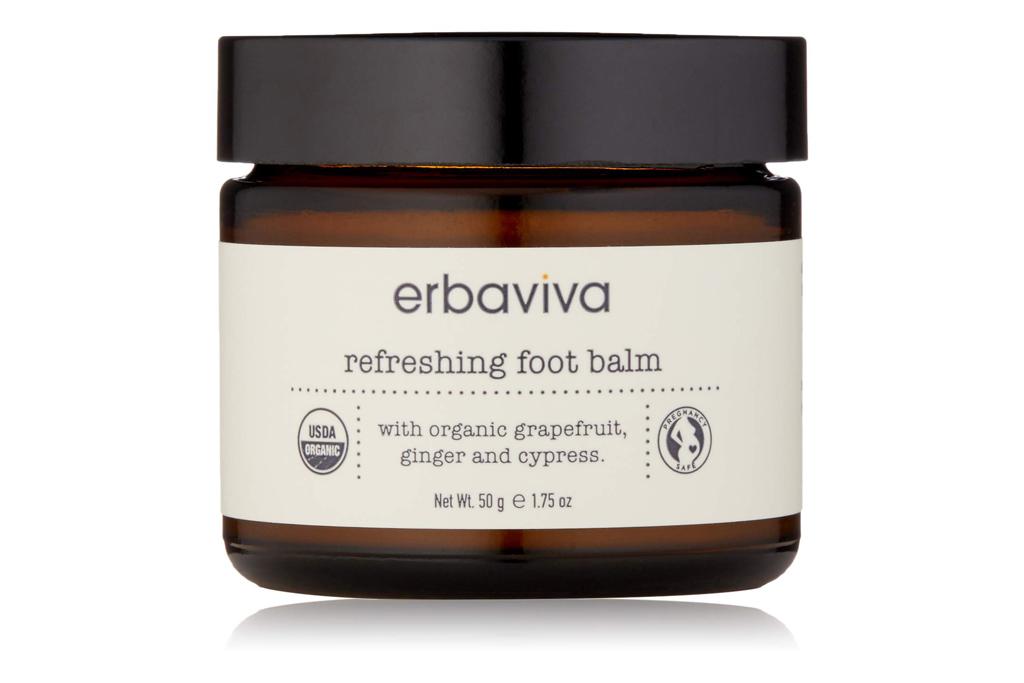 erbaviva, foot balm