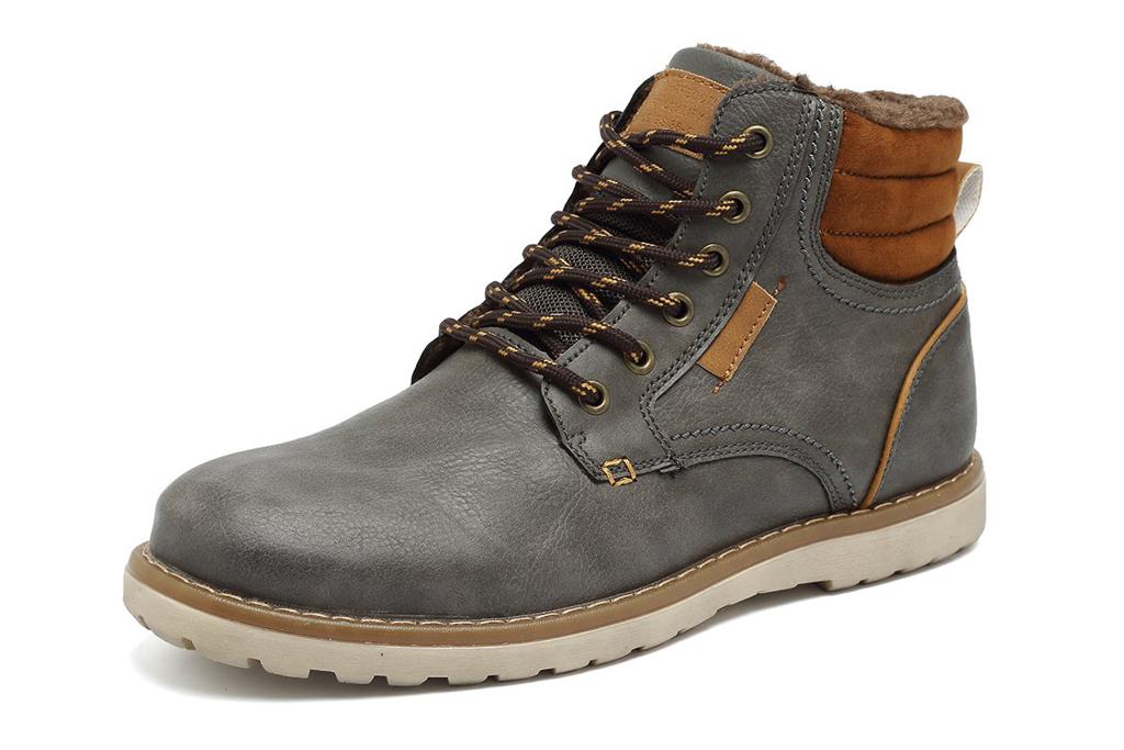 eyushijia winter boots