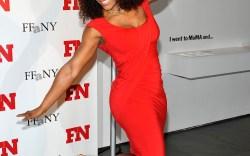 Serena Williams: 2011 FNAAs