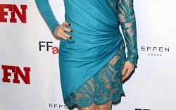 Fergie: 2012 FNAAs