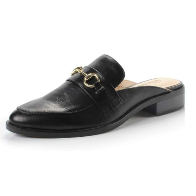 FOOTSELF-BAMBO-Mule-Loafers-Amazon