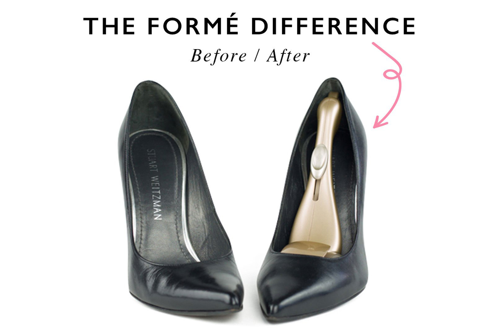 forme, shoe shaper