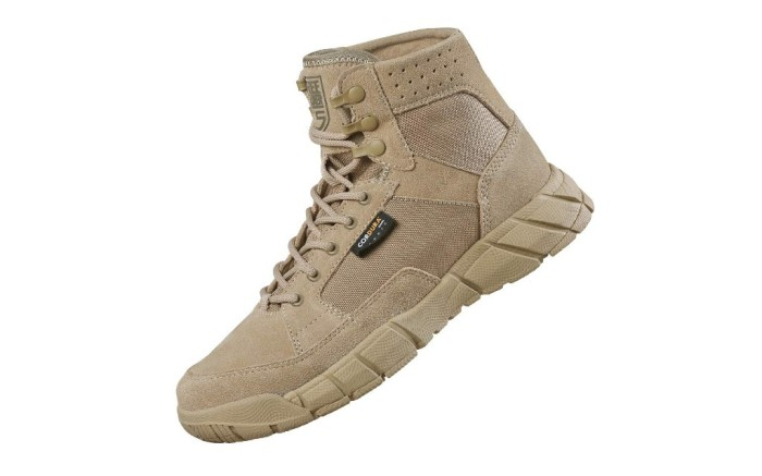 free soldier summer tactical boot