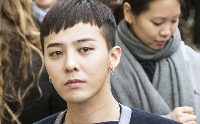G-Dragon, chanel, k-pop star