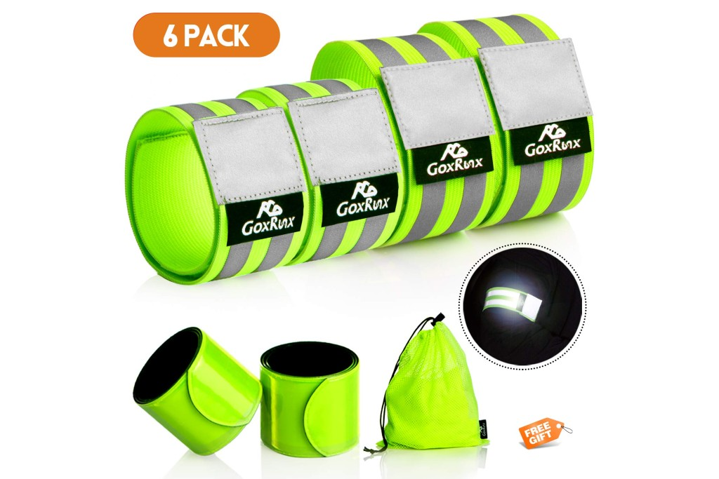GoxRunx Reflective Bands