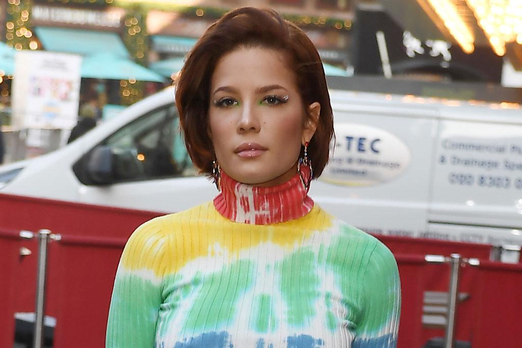 Tie Dye Celebrity Fashion Trends Jennifer Lopez Sofia Richie More Footwear News