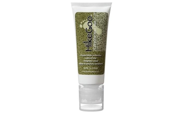HikeGoo Blister Prevention Cream