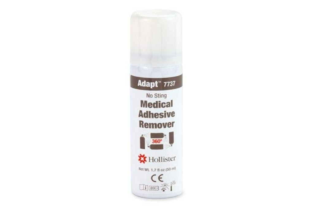 Hollister Adapt Medical Adhesive Remover