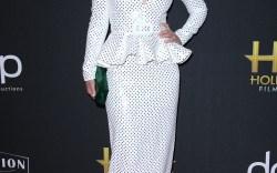 Olivia Wilde at the Hollywood Film Awards