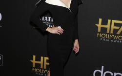 Renee Zellweger at the Hollywood Film Awards