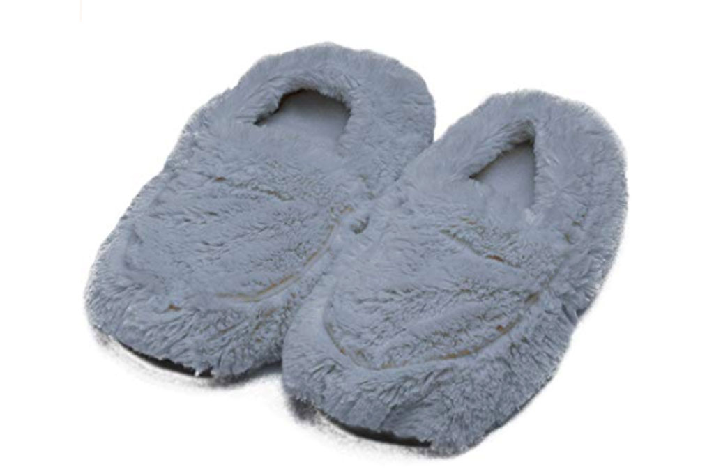 Intelex Plush Slippers
