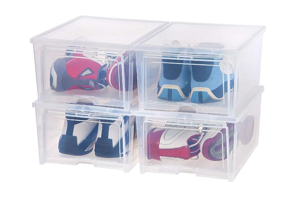 IRIS USA, Inc. boxes