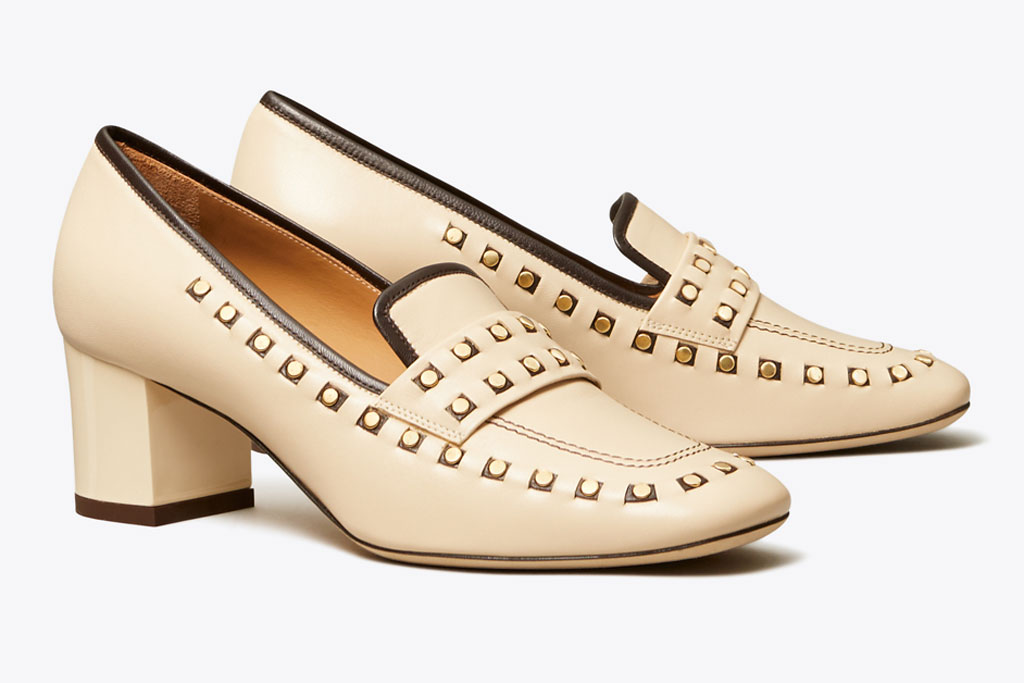 Tory Burch, loafers