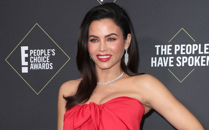 45th Annual People's Choice Awards, Arrivals, Barker Hanger, Los Angeles, USA – 10 Nov 2019