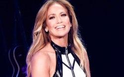 Jennifer Lopez, miami, bodysuit, hair, celebrity