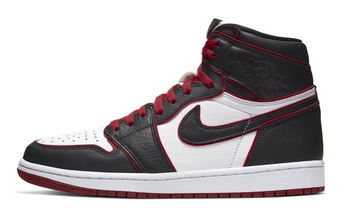 Air Jordan 1 Retro High 'Bloodline'