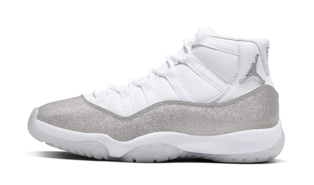 Air Jordan 11 Women's 'Vast Grey'