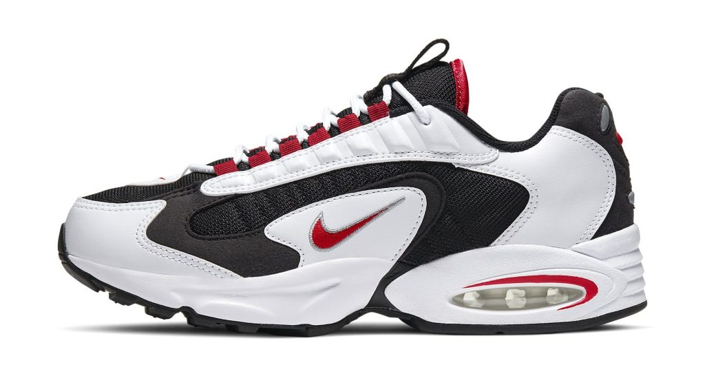 Nike Air Max Triax 96 University Red