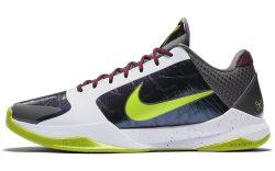 Nike Zoom Kobe 5 Protro 'Chaos'