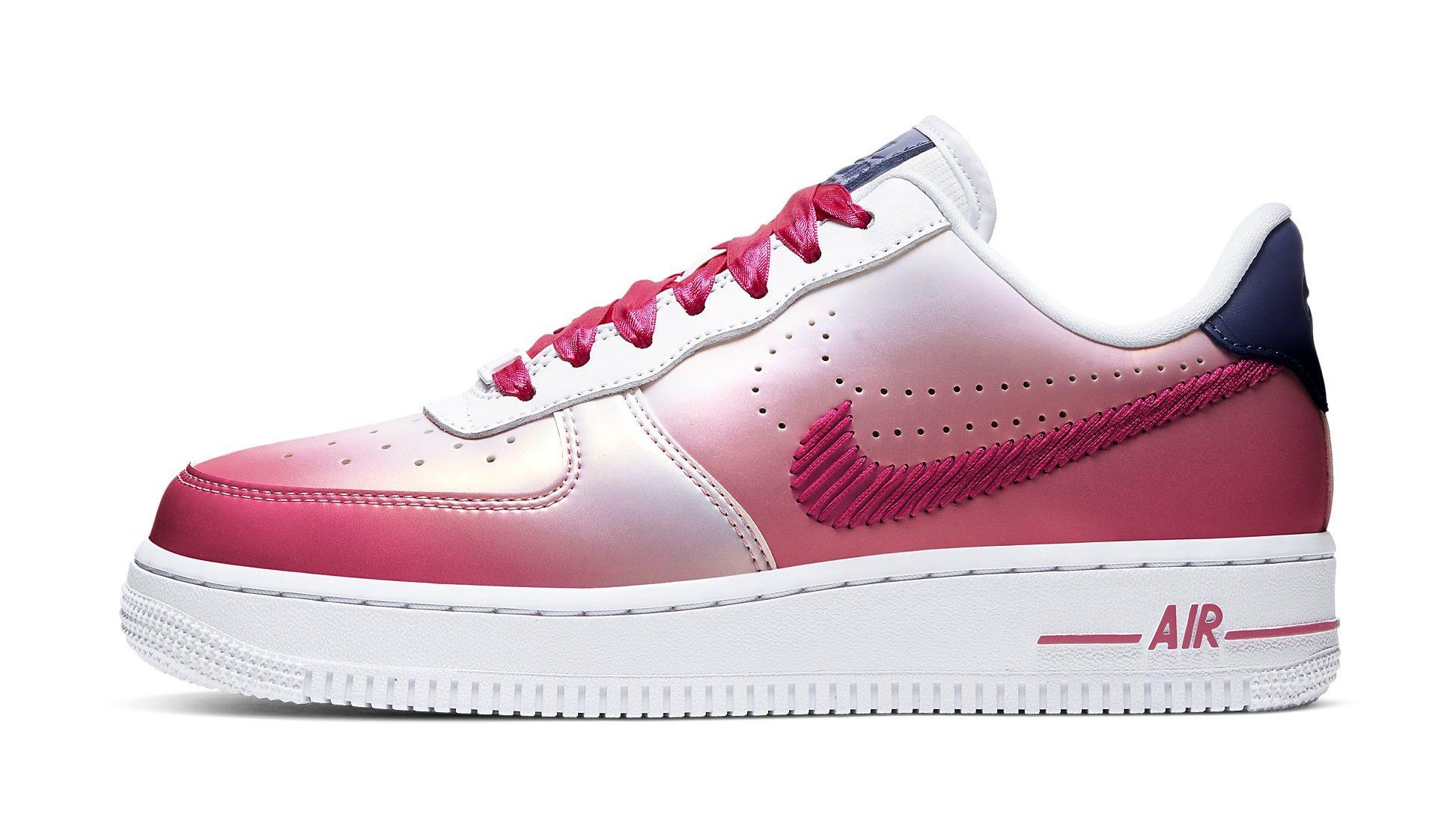 Nike 'Kay Yow' Breast Cancer Awareness