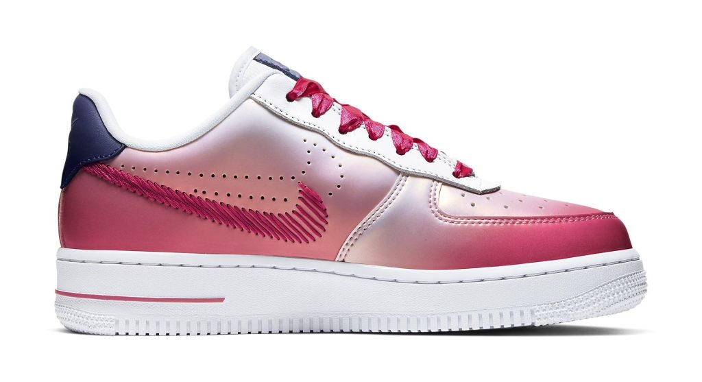 Nike Air Force 1 Low 'Kay Yow'