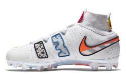 Nike Vapor Untouchable Pro 3 Carbon