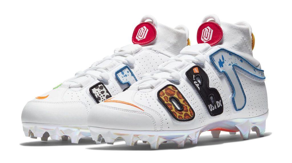 Nike Vapor Untouchable Pro 3 Carbon OBJ