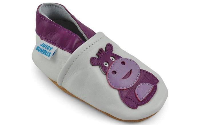 juicy bumbles soft sole shoes