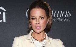 Kate Beckinsale, celebrity style, red carpet,