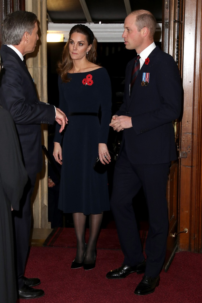 The Best Kate Middleton Coat Remembrance Sunday 2020