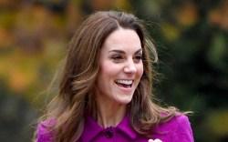 kate middleton, duchess of cambridge, pink