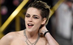 Kristen Stewart attends the UK Premiere