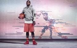 Nike Kyrie 1 Kyrie Irving