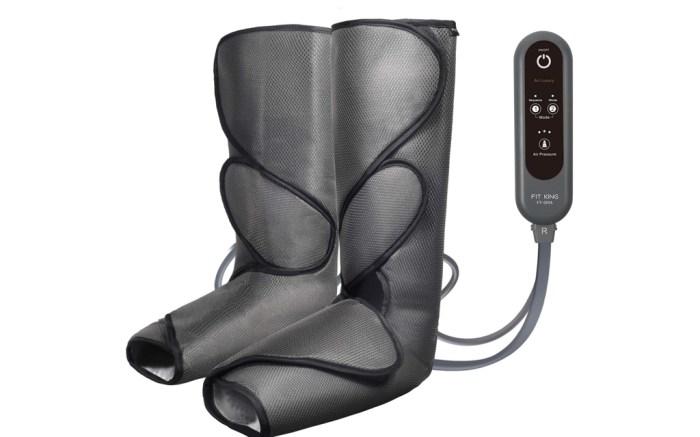 fit king leg massager