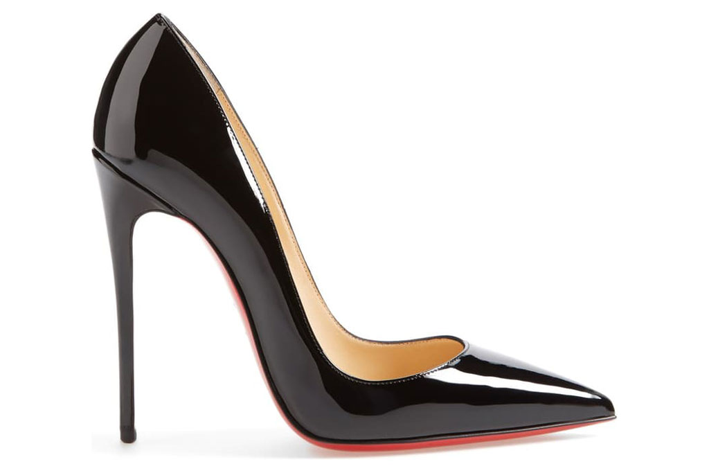 Christian Louboutin, so kate