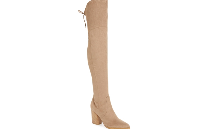 marc fisher, arletta, over the knee boot