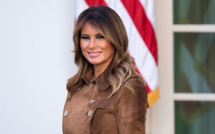 National Thanksgiving Turkey Presentation at the White House, Washington, USA – 26 Nov 2019