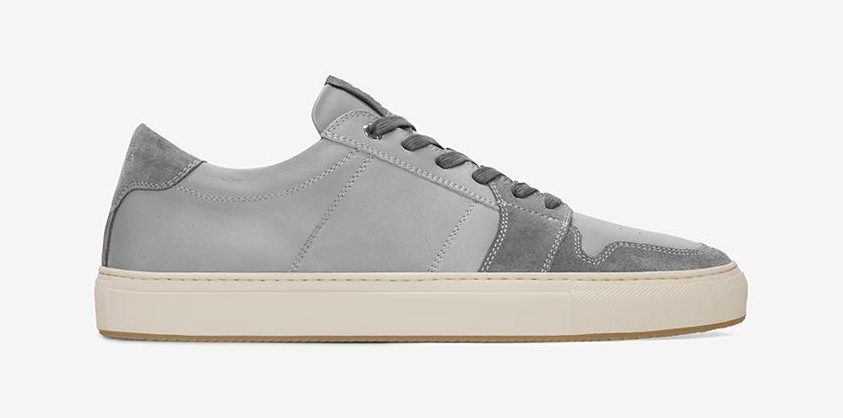 Greats Court Classic Grey