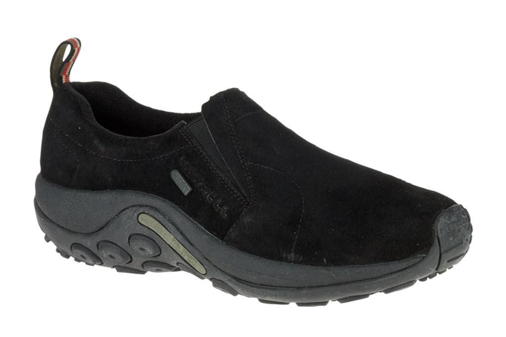 merrell waterproof shoes