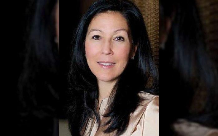 Genesco's new president and CEO Mimi Vaughn