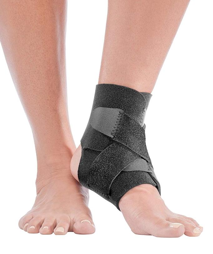 Mueller Adjustable Ankle Support