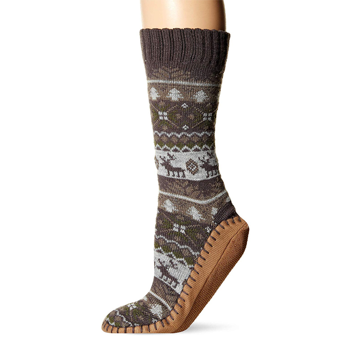 muk-luks-mens-slipper-socks