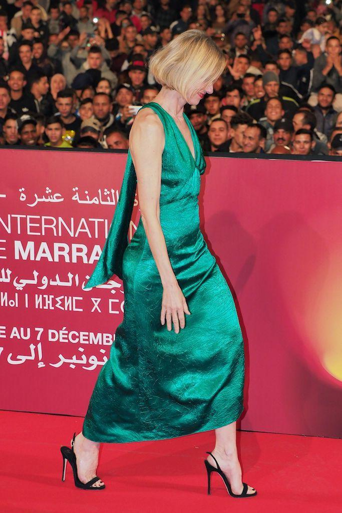 Naomi Watts 'King Kong' screening, 18th Marrakech International Film Festival, Morocco - 29 Nov 2019
