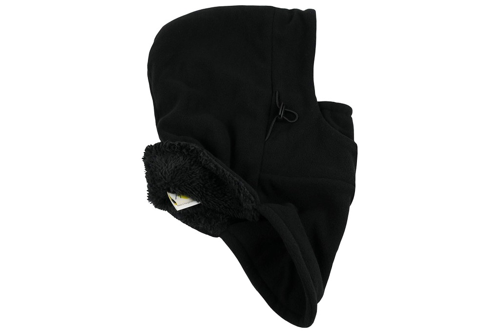 N'Ice Caps Kids Sherpa Lined Balaclava