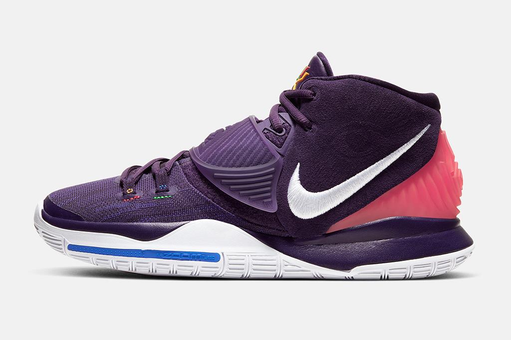 """Nike Kyrie 6 """"Enlightenment"""""""