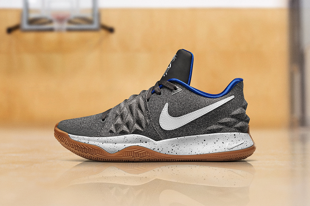 Kyrie Irving's Basketball Shoes: The