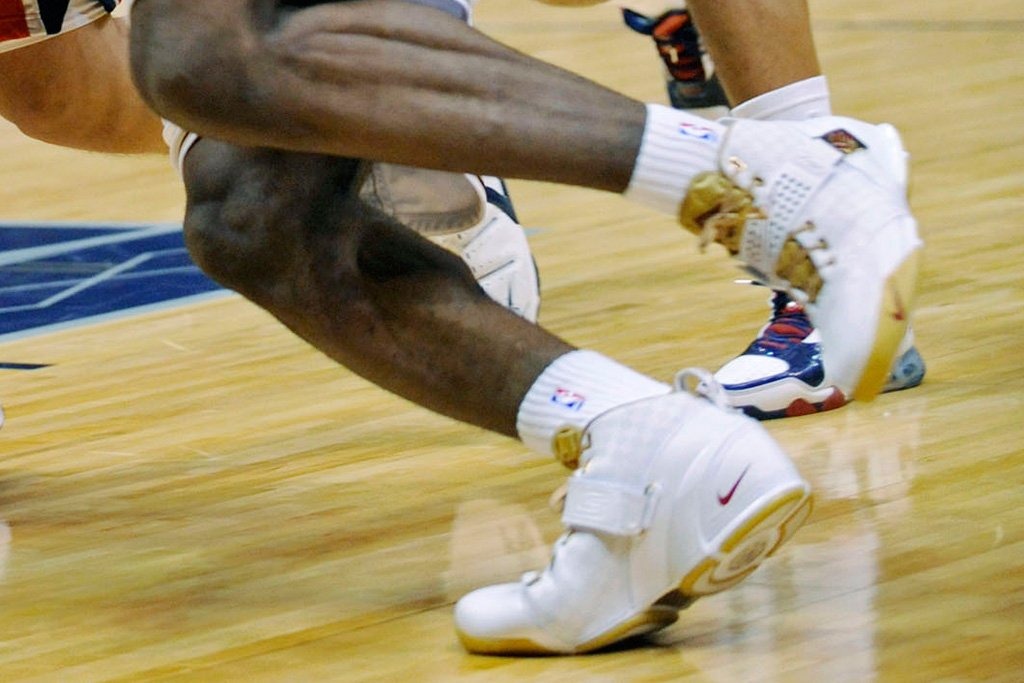 Nike Zoom LeBron 5