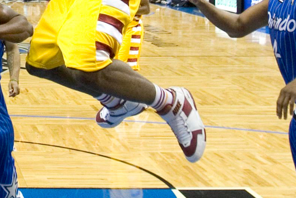 Nike Zoom LeBron 2