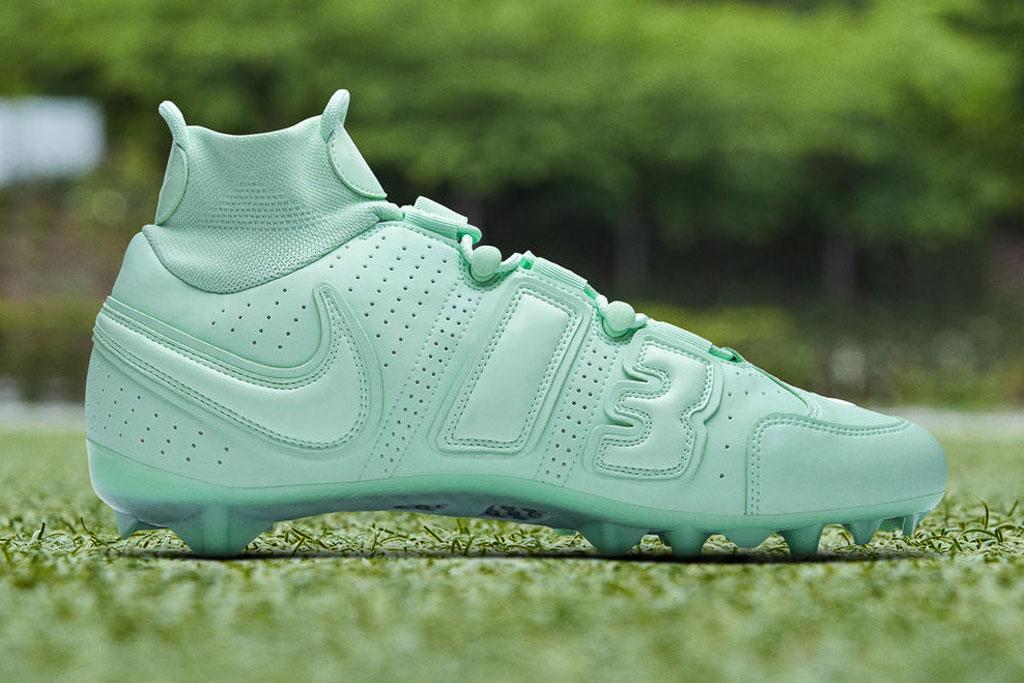 Nike Vapor Untouchable Pro 3 OBJ Uptempo Cleat