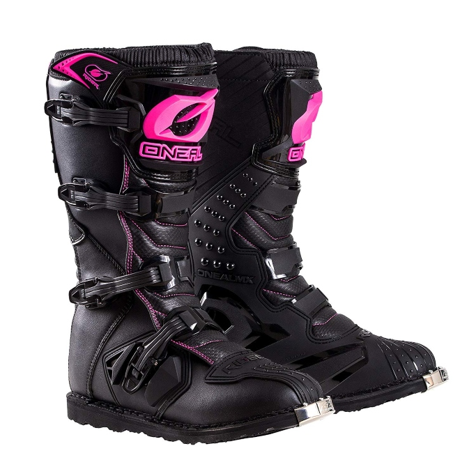 O'Neal Womens New Logo Rider Boot
